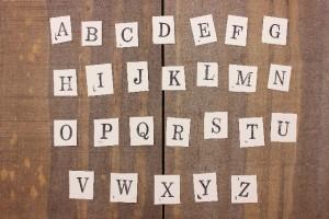 中1 数学 文字式