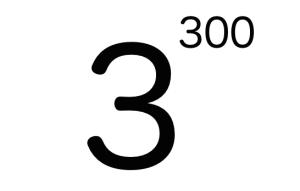 中学数学 指数 意味