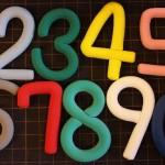 整数の集合 自然数の集合