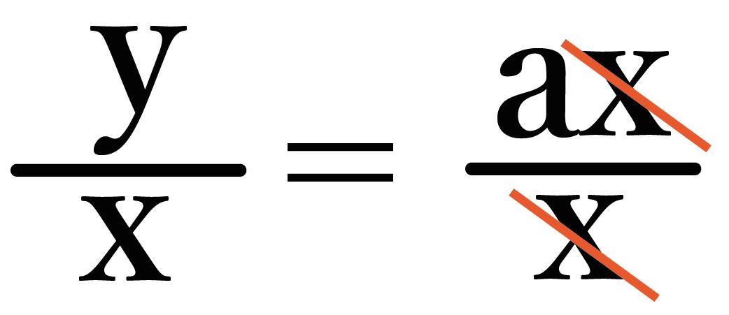 比例定数 求め方
