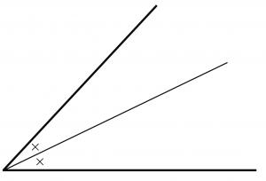 平面図形 記号