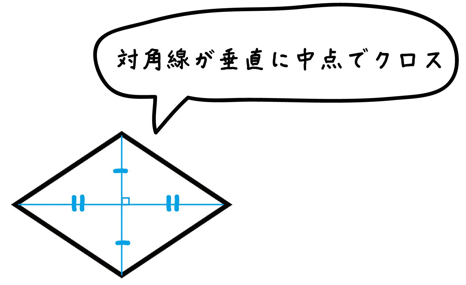 垂直二等分線 作図 書き方