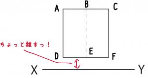 平面図 立面図