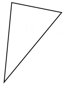多角形の外角の和