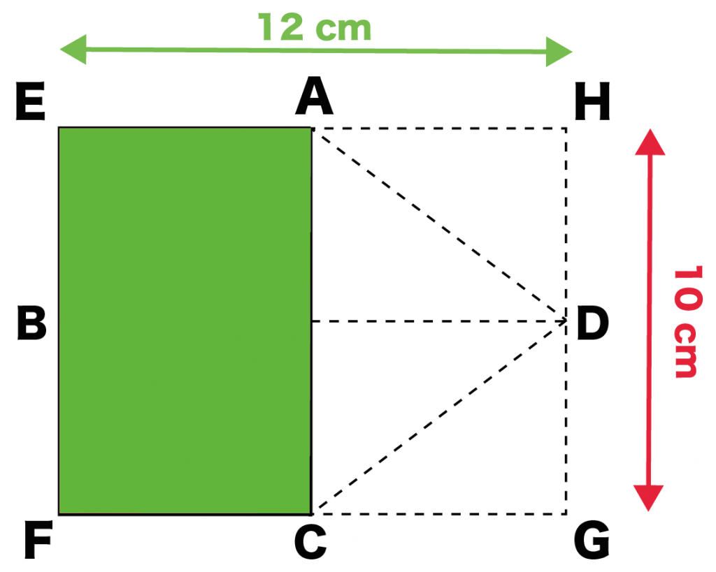 菱形 面積 求め方 公式