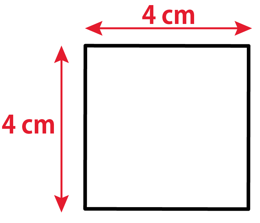 正方形 面積 求め方 公式