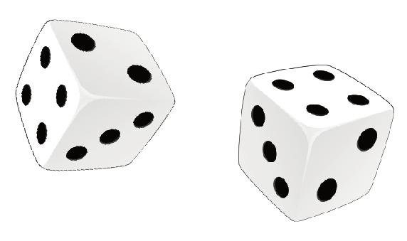 2つのサイコロ 確率 求め方