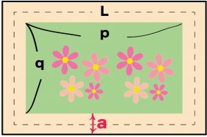式の計算の利用 図形の証明