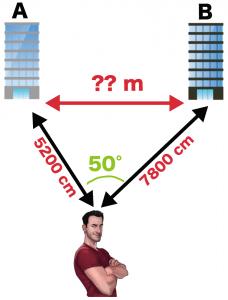 相似の利用 縮図