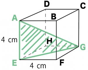 立方体の対角線の求め方 公式