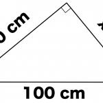 直角三角形 3 4 5