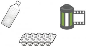 プラスチック 種類